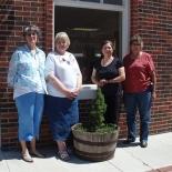 May - Rose Garden Club