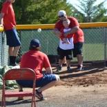 jayson pitching