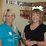 April and May - Kayla McCarter and Vonda Wilkins 2014 600w