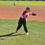 allyson throwing