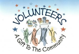 Volunteer clipart