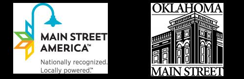 Main Street partner logos